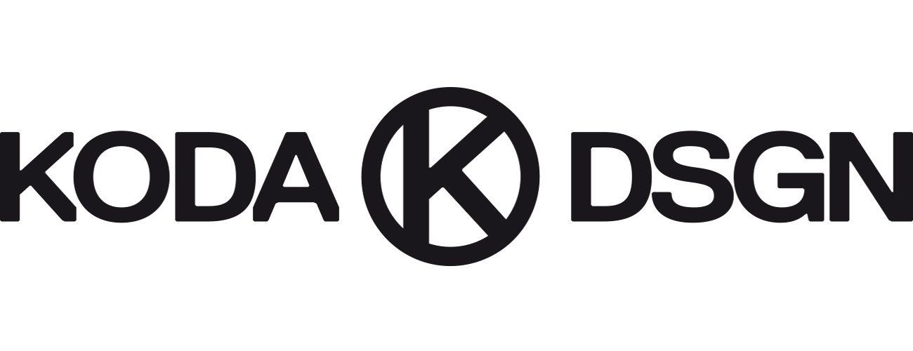 KODA DESIGN - Agentur für Design & visuelle Kommunikation.